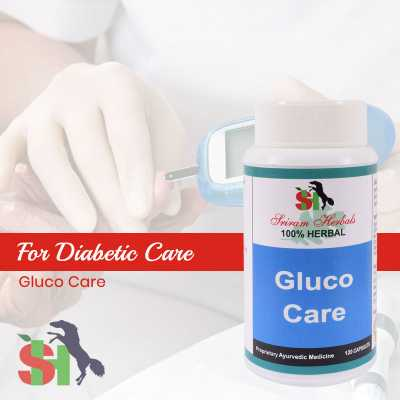 Buy Gluco care - Diabetes Online in Samastipur