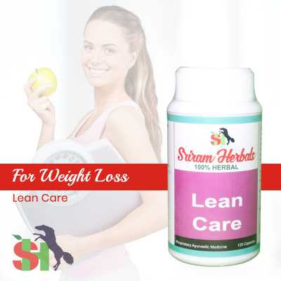 Buy LEAN CARE Online in Jordan
