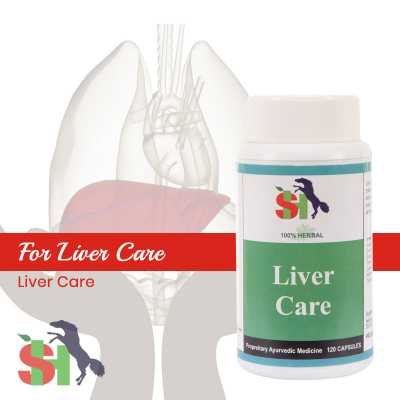 Buy LIVER CARE Online in Ganjam