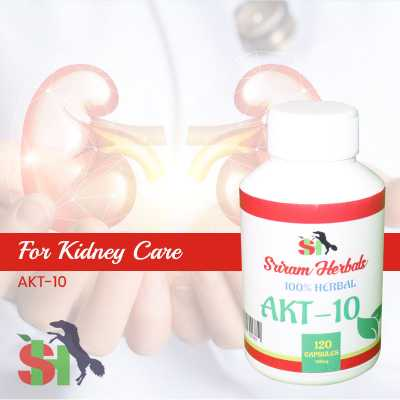Buy AKT-10 for Kidney Care Online in Amreli