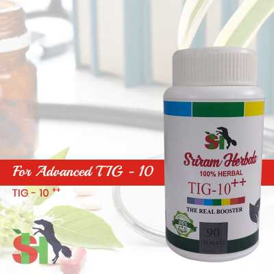 Buy ADVANCED TIG10 - All Type of cancer Online in Puri