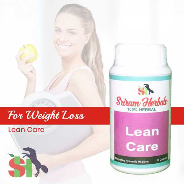 Buy Lean Care-  Weight Loss Online in Morocco