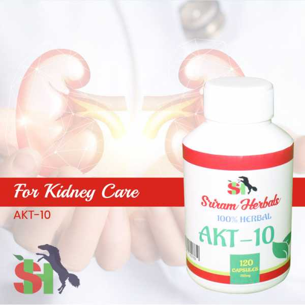 Buy AKT-10 for Kidney Care Online in Mongolia