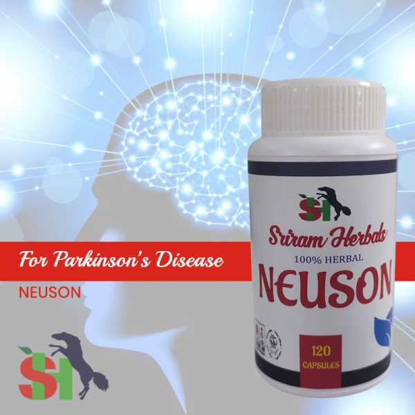 Buy NEUSON  - Parkinson Online in South Africa